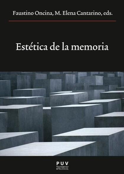 ESTÉTICA DE LA MEMORIA