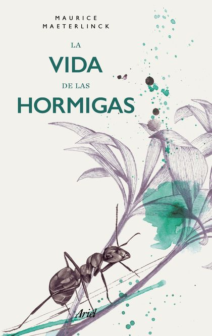 La vida de las hormigas (Edición mexicana)