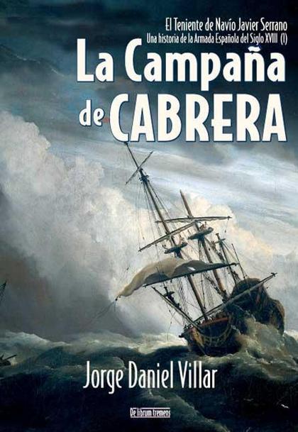 Campaña de Cabrera
