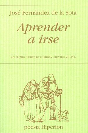 APRENDER A IRSE (XIV PREMIO C.CORDOBA)