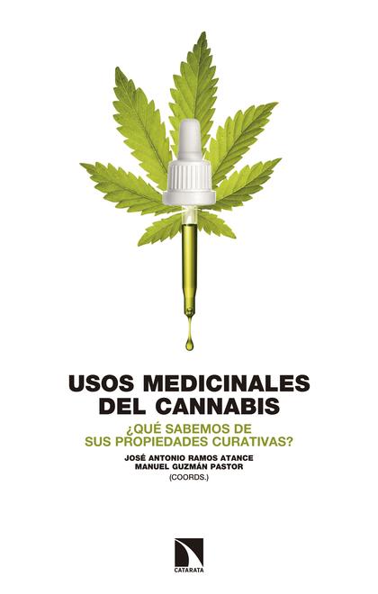 USOS MEDICINALES DEL CANNABIS