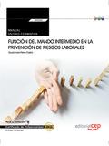 MANUAL. FUNCIÓN DEL MANDO INTERMEDIO EN LA PREVENCIÓN DE RIESGOS LABORALES (TRAN
