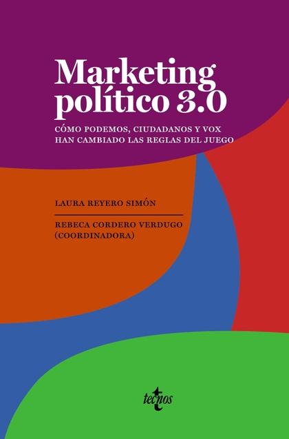 MARKETING POLÍTICO 3.0.