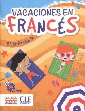 CAHIER DE VACANCES 5º.