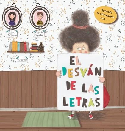 EL DESVÁN DE LAS LETRAS