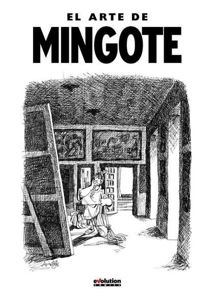 EL ARTE DE MINGOTE.