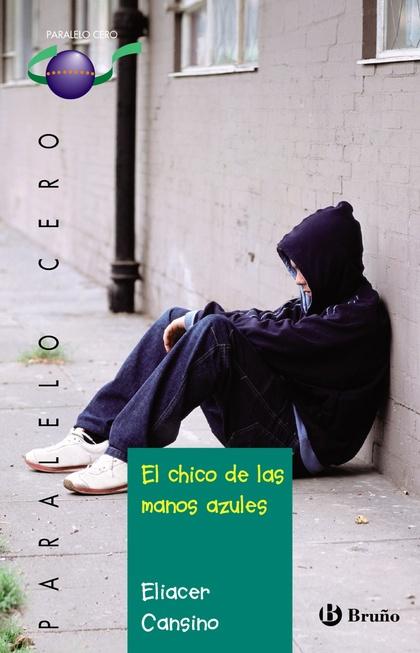 EL CHICO DE LAS MANOS AZULES, BACHILLERATO