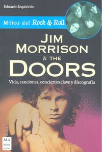 JIM MORRISON & THE DOORS.