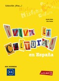 CULTURA ESPAÑOLA : ¡VIVA LA CULTURA!