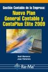 GESTIÓN CONTABLE DE LA EMPRESA : NUEVO PGC Y CONTAPLUS