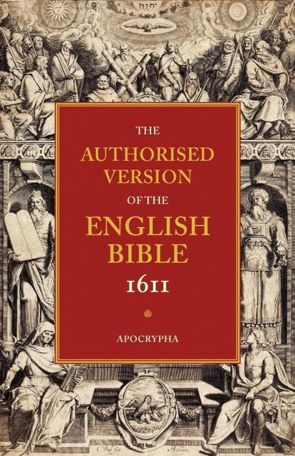 AUTHORISED VERSION OF THE ENGLISH BIBLE 1611 - VOLUME 4