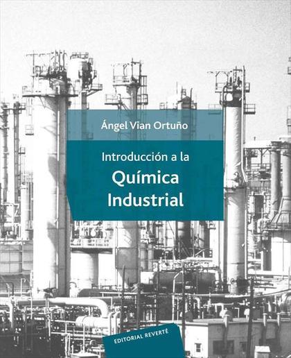 Introducción a la química industrial