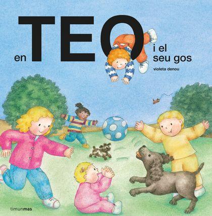 EN TEO I EL SEU GOS.