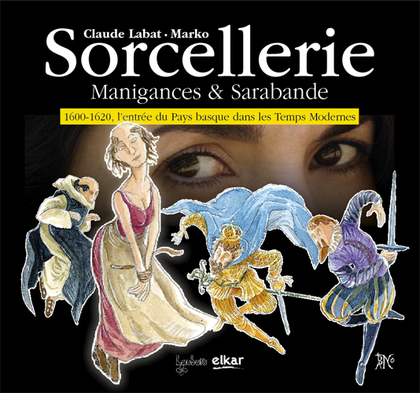 SORCELLERIE