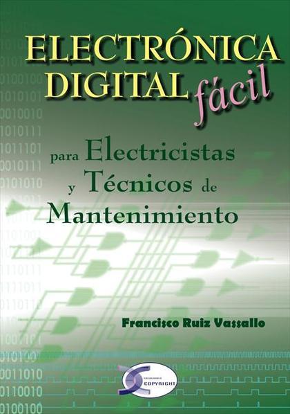 ELECTRÓNICA DIGITAL FÁCIL