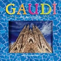 GAUDÍ POP-UP INGLÉS. ART AND GENIUS