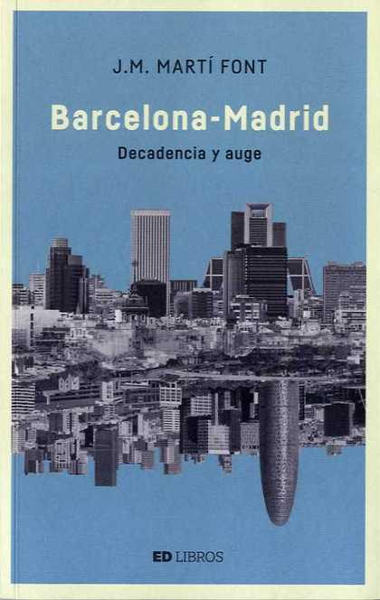 MADRID SE HA IDO Y BARCELONA SE HA QUEDADO.
