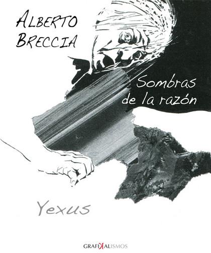 ALBERTO BRECCIA                                                                 SOMBRAS DE LA R