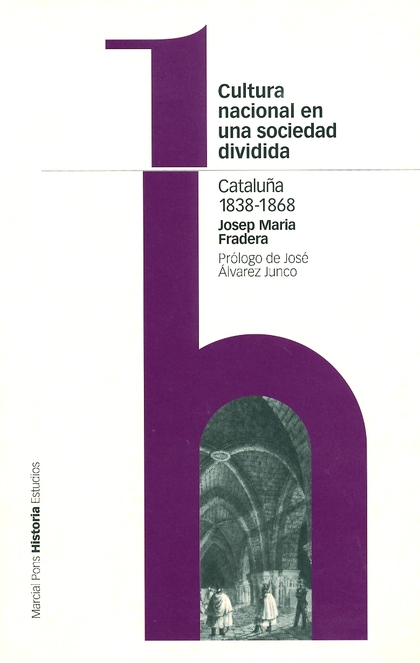 CULTURA NACIONAL EN UNA SOCIEDAD DIVIDIDA