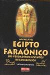 LOS VERDADEROS INVENTOS EGIPCIOS