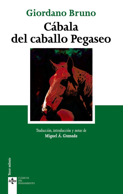 CÁBALA DEL CABALLO PEGASEO.