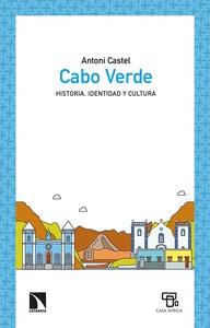 CABO VERDE                                                                      HISTORIA, IDENT