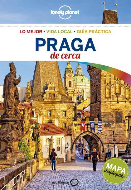 PRAGA DE CERCA 5.
