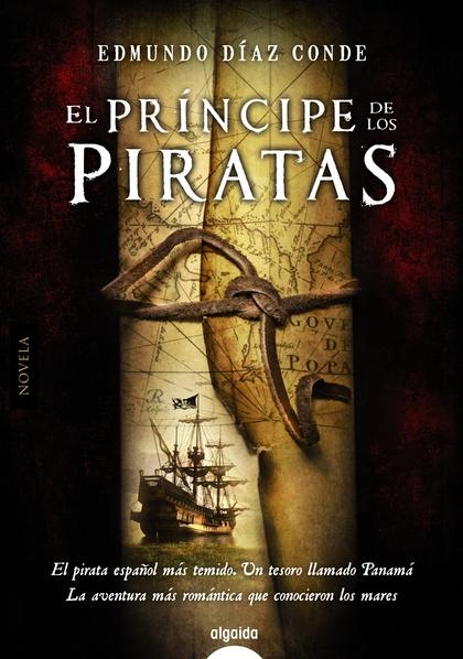 EL PRÍNCIPE DE LOS PIRATAS