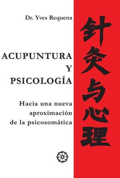 Acupuntura y psicología