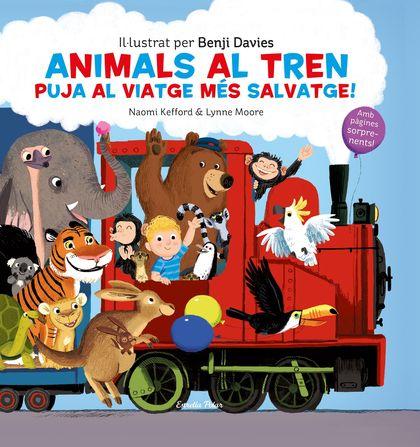 ANIMALS AL TREN