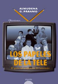Los papeles de la tele