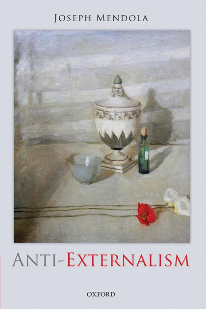 ANTI-EXTERNALISM