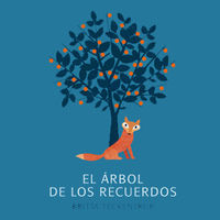 EL ÁRBOL DE LOS RECUERDOS (ESPAÑOL).