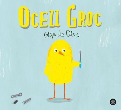 OCELL GROC.