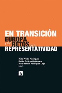 EN TRANSICIÓN. EUROPA Y LOS RETOS DE LA REPRESENTATIVIDAD
