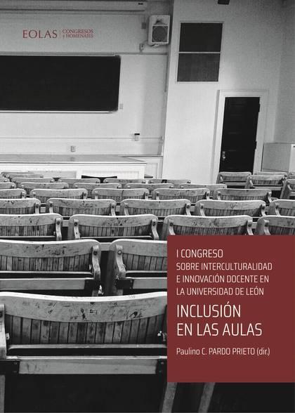 INCLUSIÓN EN LAS AULAS                                                          I CONGRESO SOBR