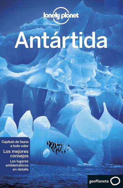 ANTÁRTIDA 1.