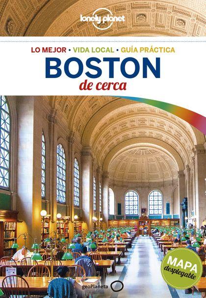 BOSTON DE CERCA 2.