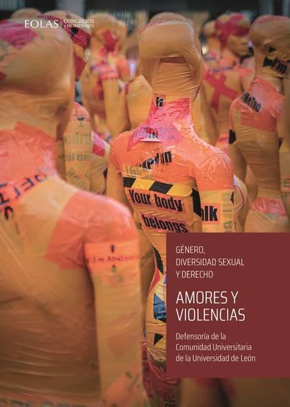 AMORES Y VIOLENCIAS                                                             GÉNERO, DIVERSI