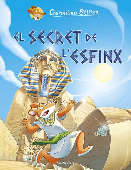 EL SECRET DE L´ESFINX