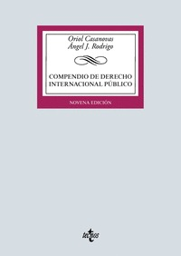 COMPENDIO DE DERECHO INTERNACIONAL PÚBLICO.