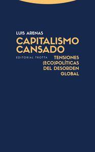 CAPITALISMO CANSADO                                                             TENSIONES (ECO)