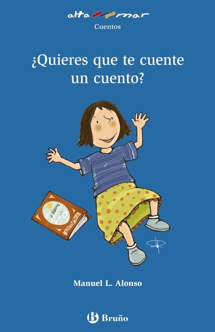 ¿QUIERES QUE TE CUENTE UN CUENTO?, EDUCACIÓN PRIMARIA, 1 CICLO