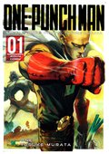 ONE-PUNCH MAN 14.