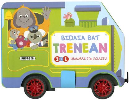 BIDAIA BAT TRENEAN.