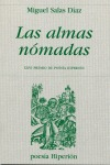 ALMAS NOMADAS,LAS-XXVI PREMIO POESIA HIPERION