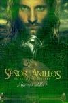 2004 AGENDA SEÑOR DE LOS ANILLOS *