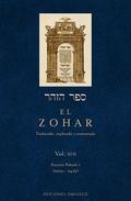 EL ZOHAR XVII : SECCIÓN PEKUDE I, 220A-242B