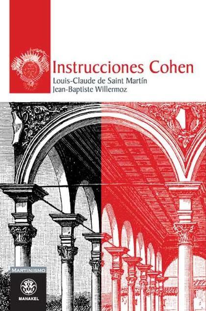 INSTRUCCIONES COHEN
