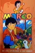 MARCO. DE LOS APENINOS A LOS ANDES, 3.